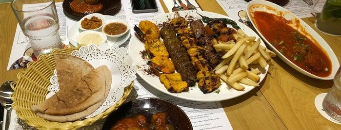 Pita Tree Mediterranean Kitchen & Bar is one of Singapore.