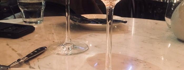 Paps Italian is one of Fine Dining-Dünya Mutfakları-Fusion.