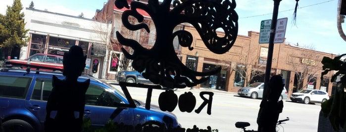 Rootz is one of Lugares favoritos de Carl.