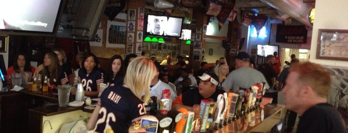 Alary's Bar is one of Minneapolis's Best Sports Bars - 2013.