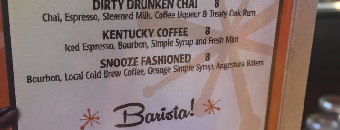 Snooze, an A.M. Eatery is one of Houston, TX.