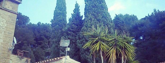 Ermita De La Victoria is one of Mallorca.