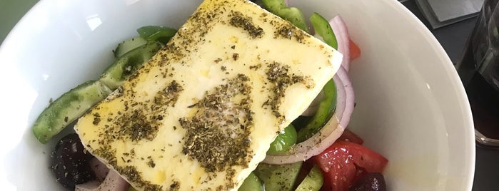 Let's Eat is one of Yunan Adaları.