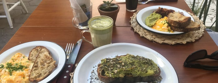 Botanikafé is one of Vegan and Vegan Friendly.