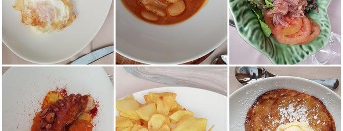Restaurante Bococo is one of Restaurantes pendientes.