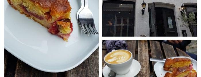 Det Lille Kaffekompaniet is one of Lugares favoritos de S.
