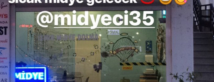 Midyeci 35 Kartal is one of İstanbul.