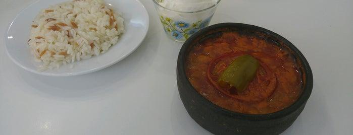 Şımarık Cafe is one of izmir.
