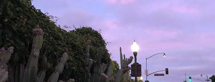 City of San Juan Capistrano is one of Places Loved.