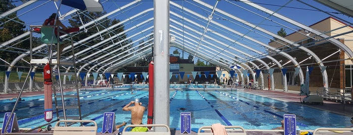 Juniper Swim & Fitness Center is one of Used Cars of Bend Oregonさんのお気に入りスポット.