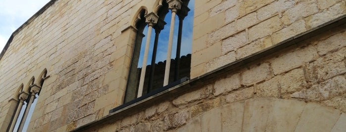Muralla de Montblanc is one of To Do II.