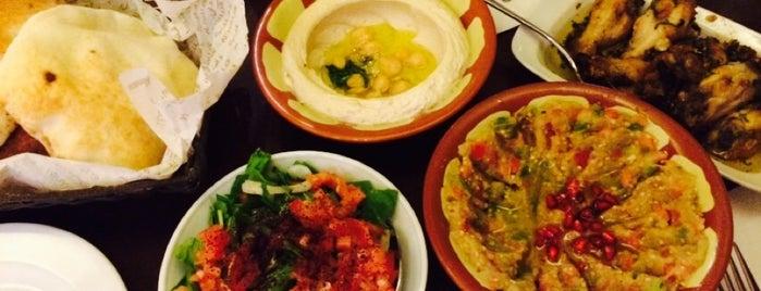 Al Hallab Restaurant & Sweets is one of UAE: Dining & Coffee.
