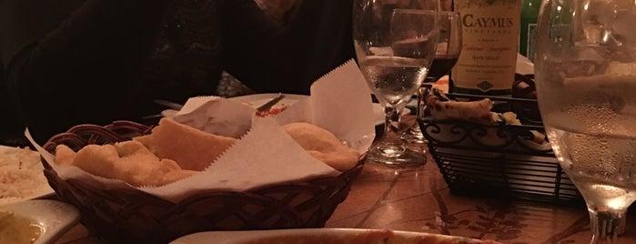 Taste Of India is one of Tempat yang Disukai Marco.