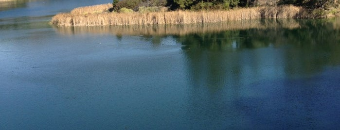 Lake Hollywood Reservoir is one of Guests in Town I.