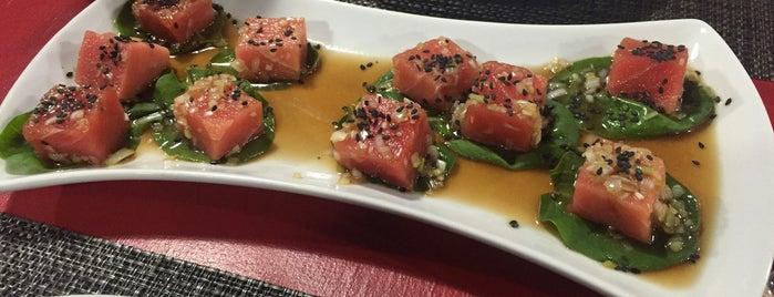 La Loba Restaurante is one of Pichilemu.