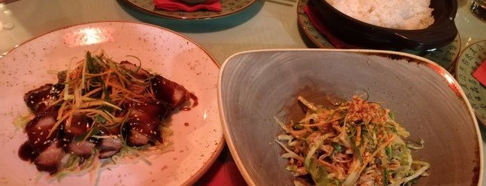 Made In China is one of Berlin best places to eat.