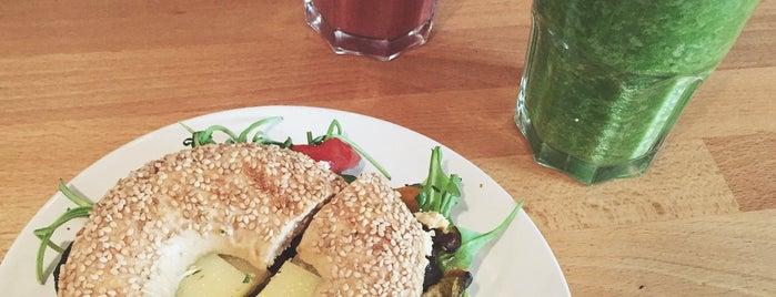 goodies is one of Berlin's best food.
