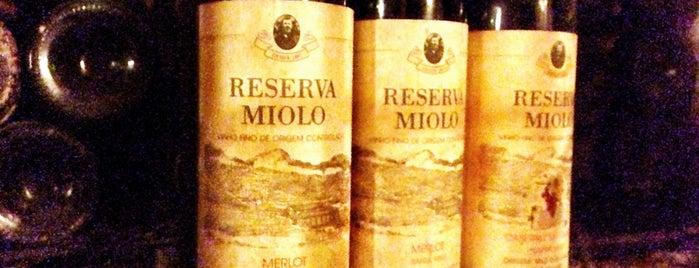 Vinícola Miolo is one of Pontos Turísticos - Serra Gaúcha.