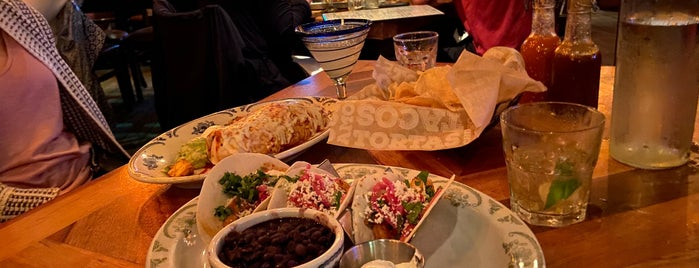 Rocco's Tacos & Tequila Bar is one of Florida Eats.