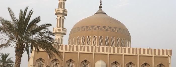 Novotel Abu Dhabi Al Bustan is one of Mert Omer'in Beğendiği Mekanlar.