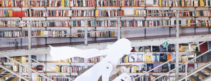 Livraria Ler is one of Spain & Portugal.