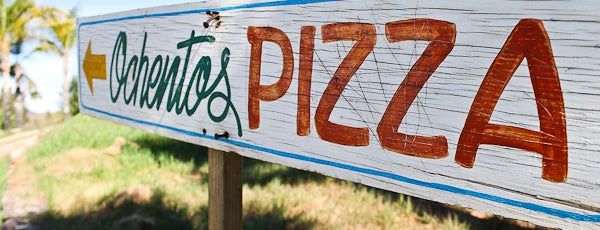 Ochentos Pizza is one of Ensenada: places you MUST go!.