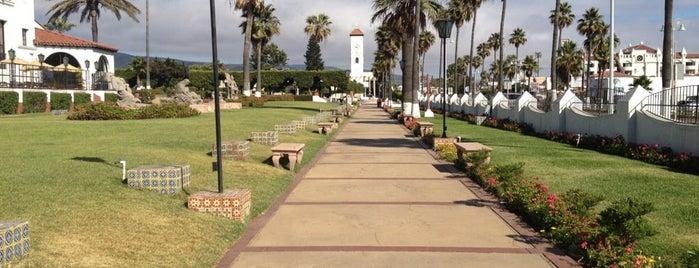 Bar Andaluz (del Ex-Hotel Riviera del Pacífico) is one of Ensenada: places you MUST go!.