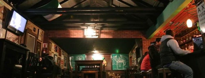 Lucky Irish Pub is one of Ensenada: places you MUST go!.