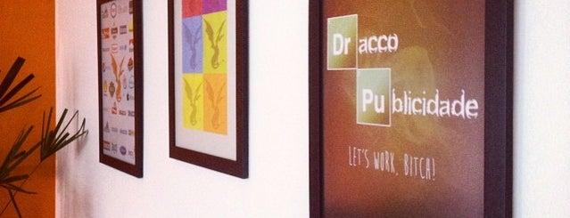 Dracco Publicidade is one of Agências.