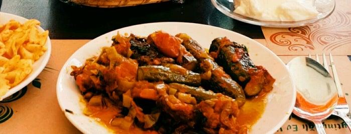 Kapari Cafe Ev Yemekleri is one of สถานที่ที่ SUAT YALÇIN ถูกใจ.