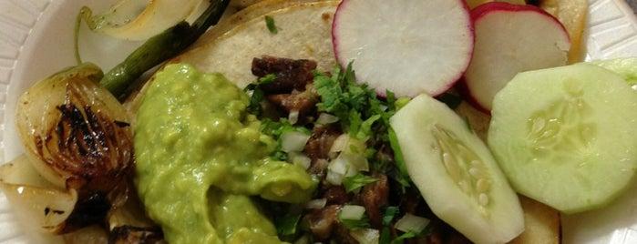 El Tenampa Deli Grocery is one of Brooklyn Eats.