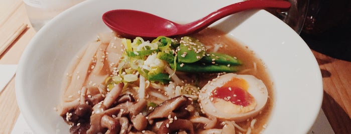 Tonkotsu Mare Street is one of New London Openings 2015.