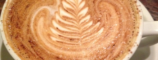 Caffé Medici is one of Burket's Texas Visit.