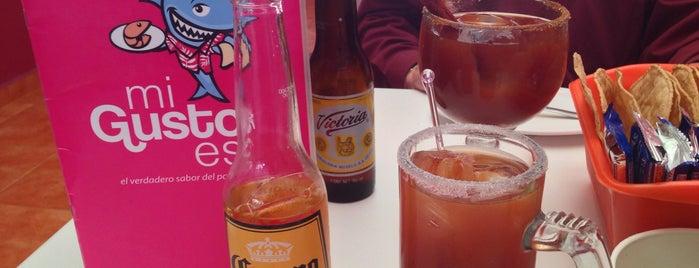 Mi Gusto Es is one of Puebla.