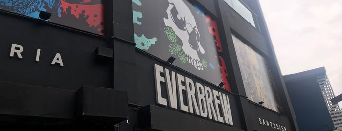 Cervejaria EverBrew is one of Cervejas do Careca.