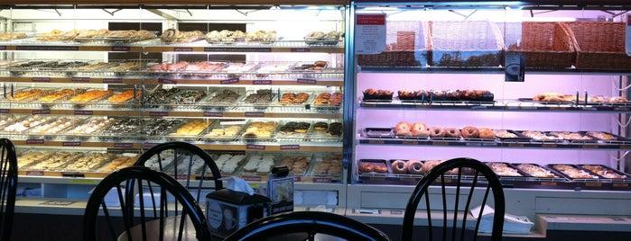 Bakery Express is one of Posti salvati di Rachel.