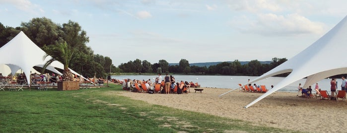 jo beach is one of Region Hannover.