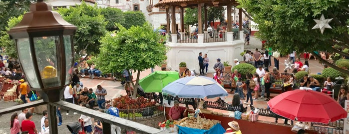 Restaurante el Atrio Santa Prisca is one of Vicky Nito: сохраненные места.