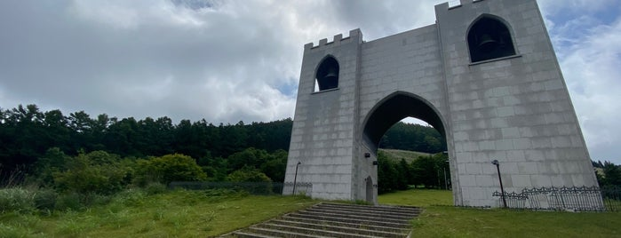 ベルピール自然公園 is one of สถานที่ที่ Shigeo ถูกใจ.
