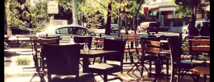 Café del Vago is one of Posti che sono piaciuti a Guillermo.