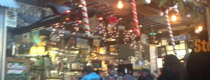 Brickhouse Cafe is one of Maja'nın Beğendiği Mekanlar.