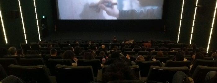 Cinemaximum is one of Orte, die H gefallen.