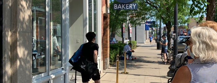 Lost Larson Bakery is one of Chicago.