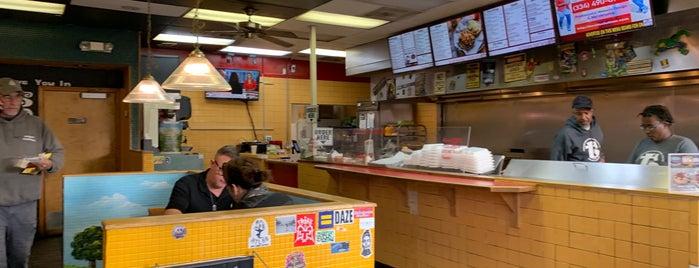 T-Bones is one of bham restaurants.