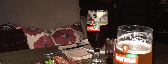 Samogon BBQ Bar is one of Orte, die Tatyana ✌💋👌 gefallen.