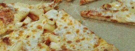 Domino's Pizza is one of Posti che sono piaciuti a Irina.