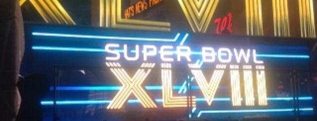 Super Bowl Roman Numerals is one of Arthur's Main list of things to do..