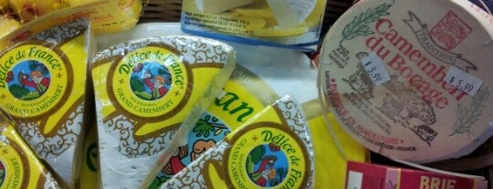 Antonio's Gourmet Market & Patio Bistro is one of Companies That Love Local Causes.