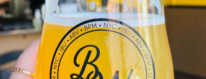 Bierwax is one of Cozy bars.