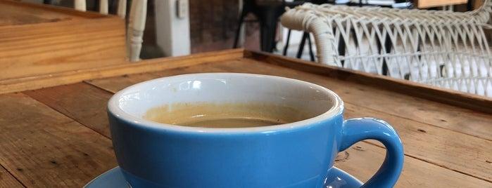 Porcupine Café is one of Bangkok.